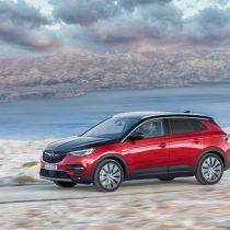 Фотография экоавто Opel Grandland X Hybrid4 - фото 8