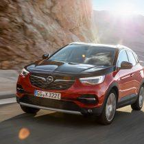 Фотография экоавто Opel Grandland X Hybrid4 - фото 6
