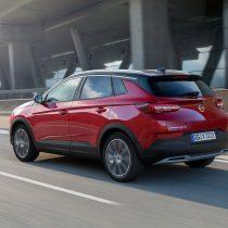 Фотография экоавто Opel Grandland X Hybrid4 - фото 4