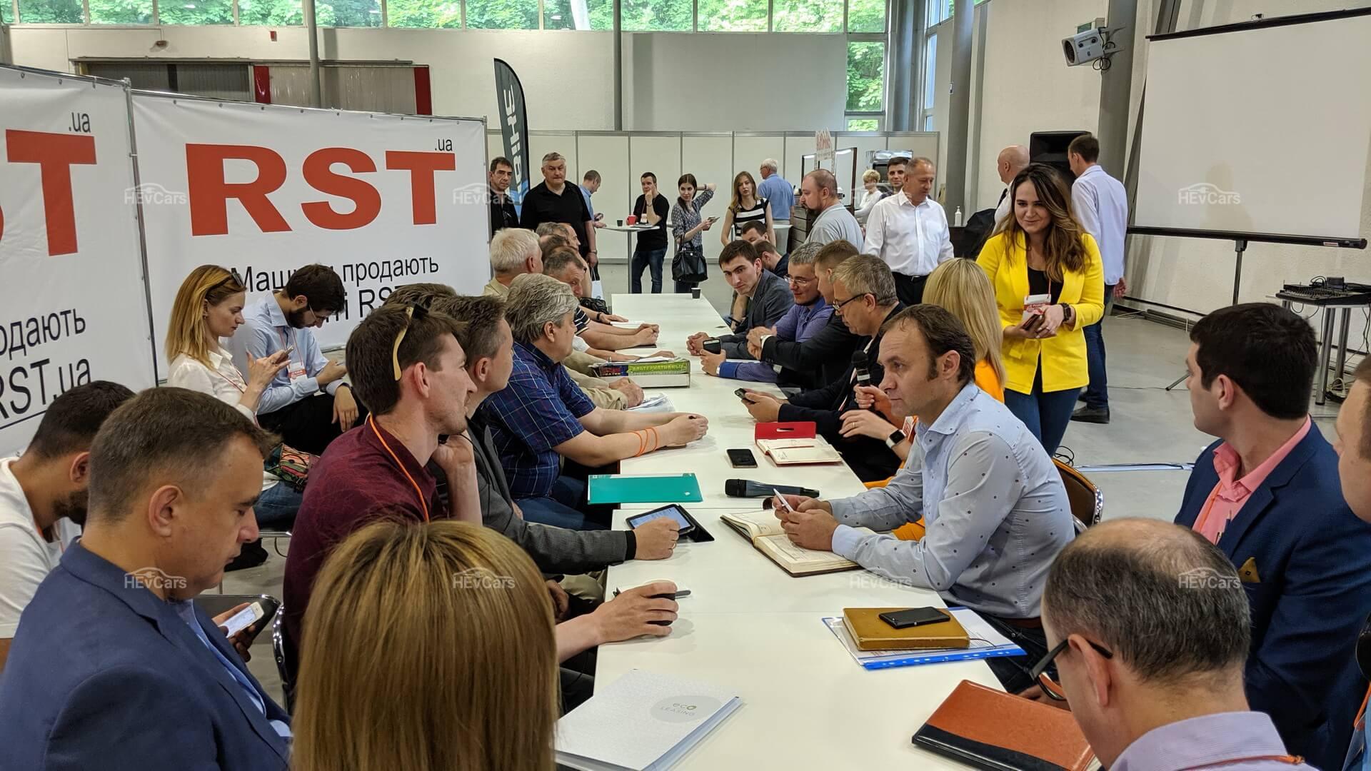 Заседание рабочей подгруппы потеме «Инфраструктура»