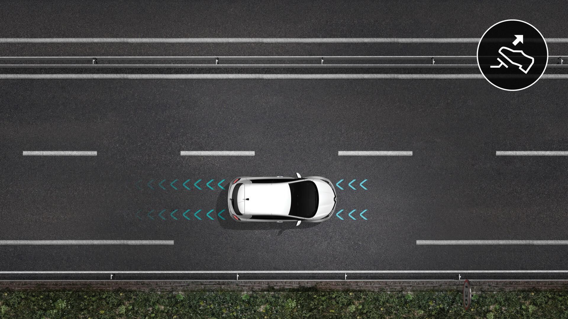 Renault ZOE 2020 получил возможность управления одной педалью ирасширенные рекуперативные возможности