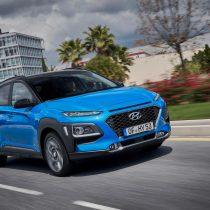 Фотография экоавто Hyundai Kona Hybrid - фото 8