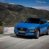 Фотография экоавто Hyundai Kona Hybrid - фото 6