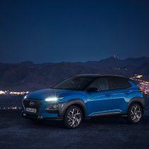 Фотография экоавто Hyundai Kona Hybrid - фото 10