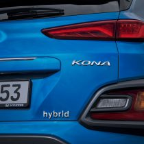 Фотография экоавто Hyundai Kona Hybrid - фото 12