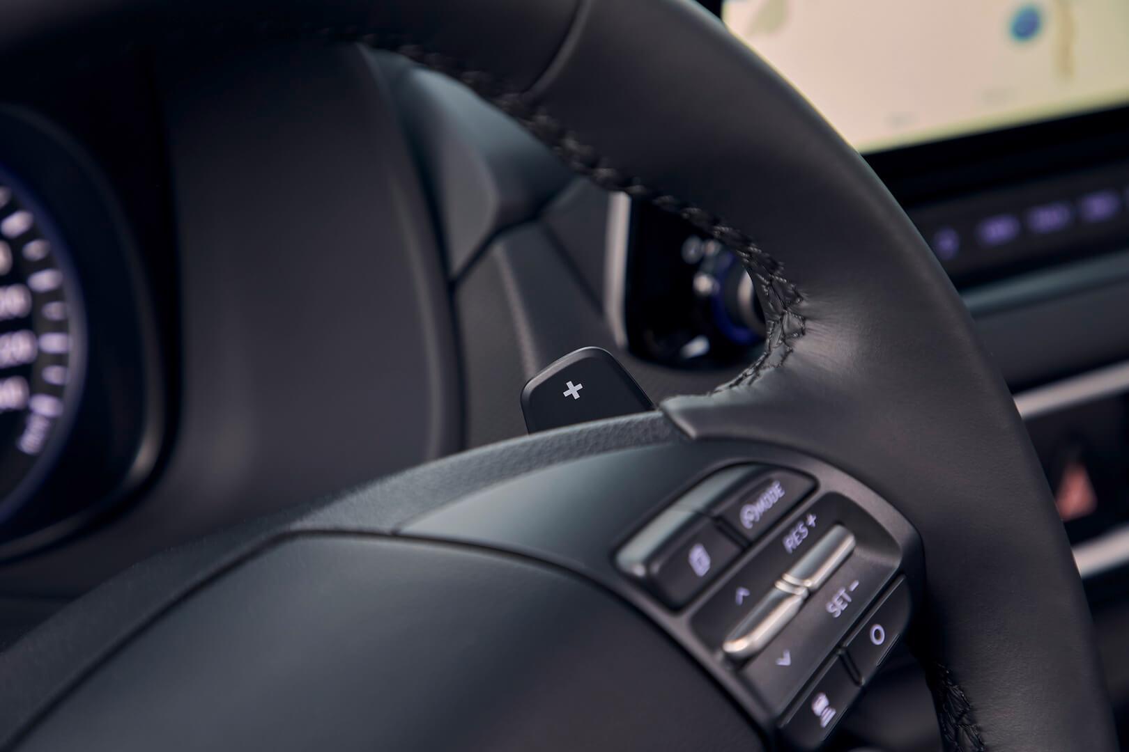 Фотография экоавто Hyundai Kona Hybrid - фото 14