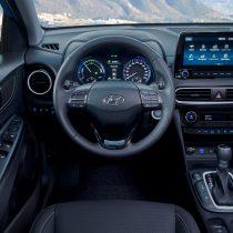 Фотография экоавто Hyundai Kona Hybrid - фото 13