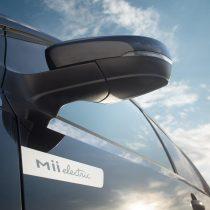 Фотография экоавто SEAT Mii Electric - фото 5