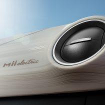 Фотография экоавто SEAT Mii Electric - фото 15
