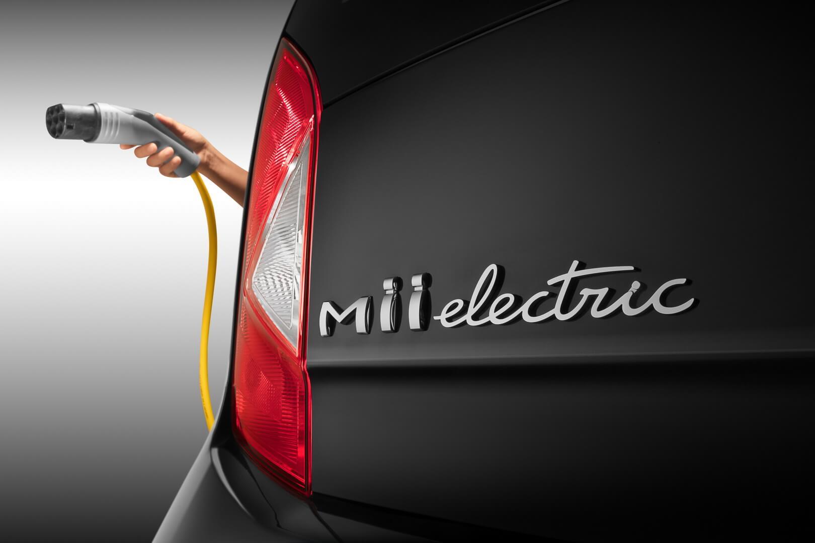 Фотография экоавто SEAT Mii Electric - фото 4