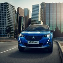 Фотография экоавто Peugeot e-2008