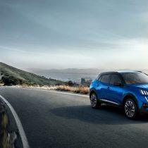Фотография экоавто Peugeot e-2008 - фото 14
