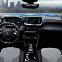 Фотография экоавто Peugeot e-2008 - фото 23