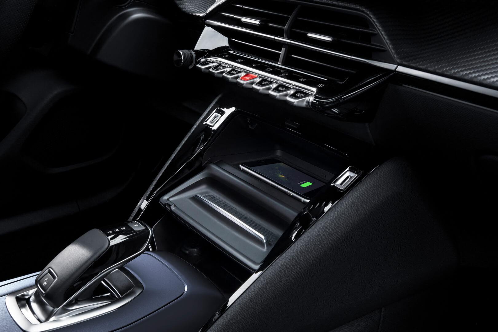 Фотография экоавто Peugeot e-2008 - фото 29