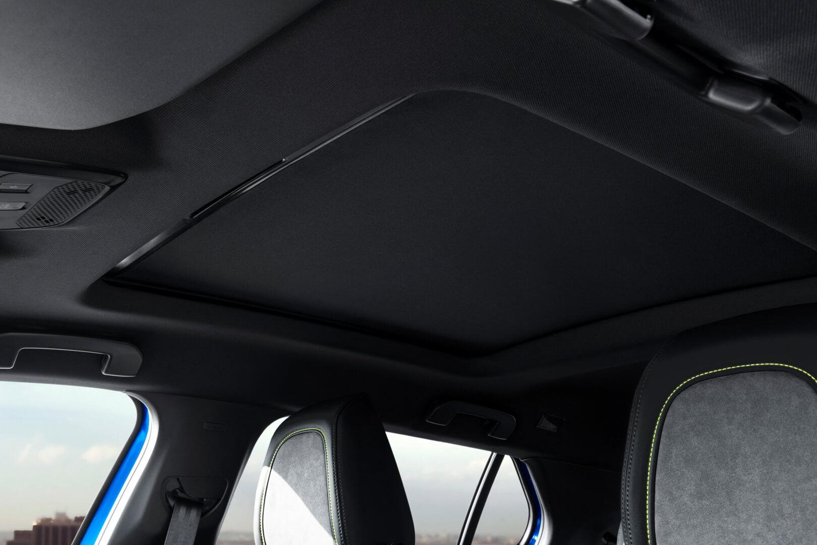 Фотография экоавто Peugeot e-2008 - фото 28