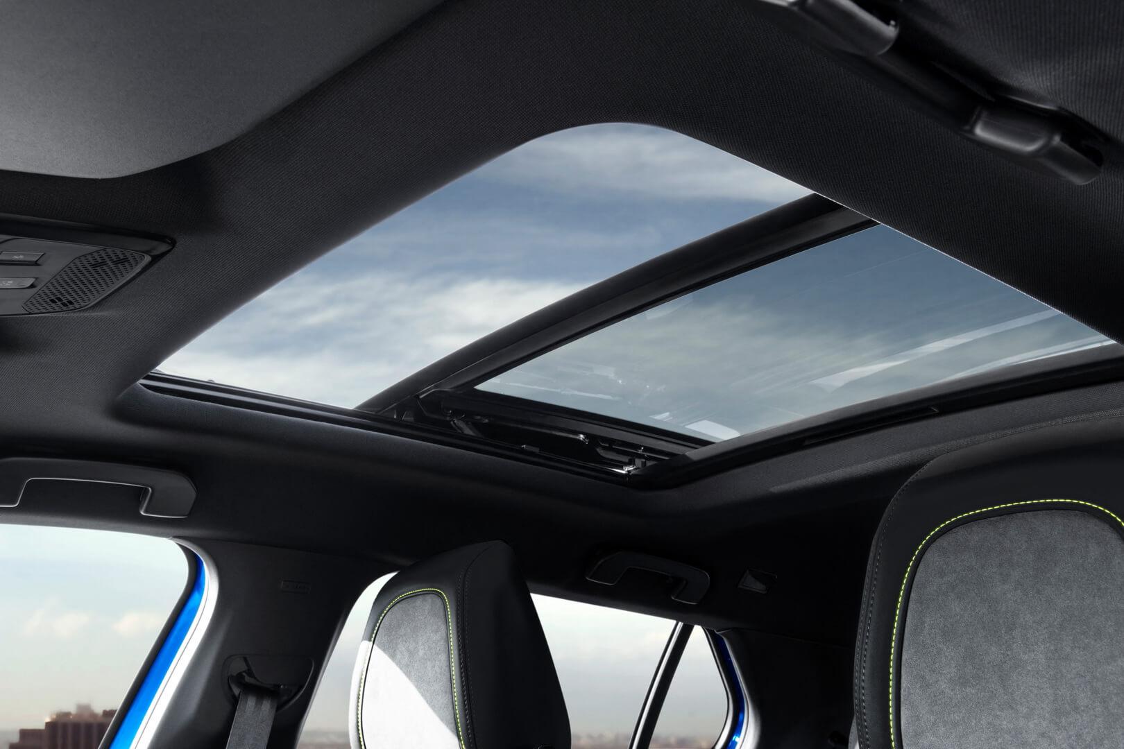 Фотография экоавто Peugeot e-2008 - фото 27