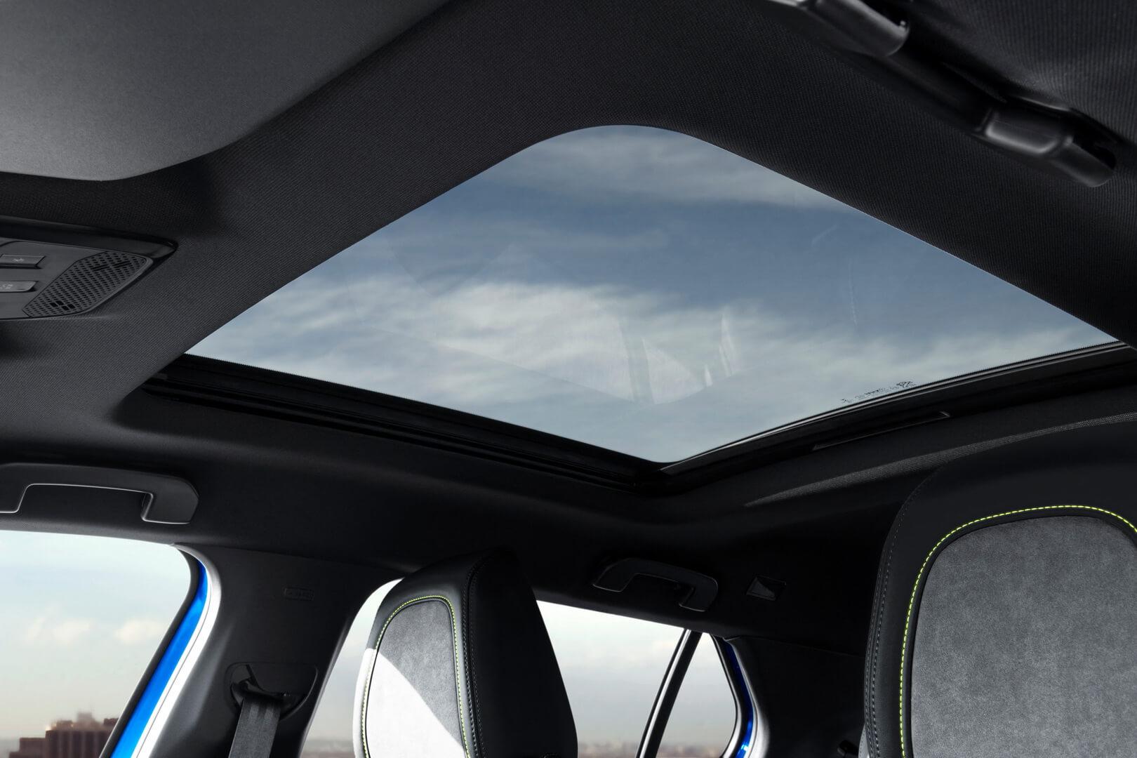 Фотография экоавто Peugeot e-2008 - фото 26