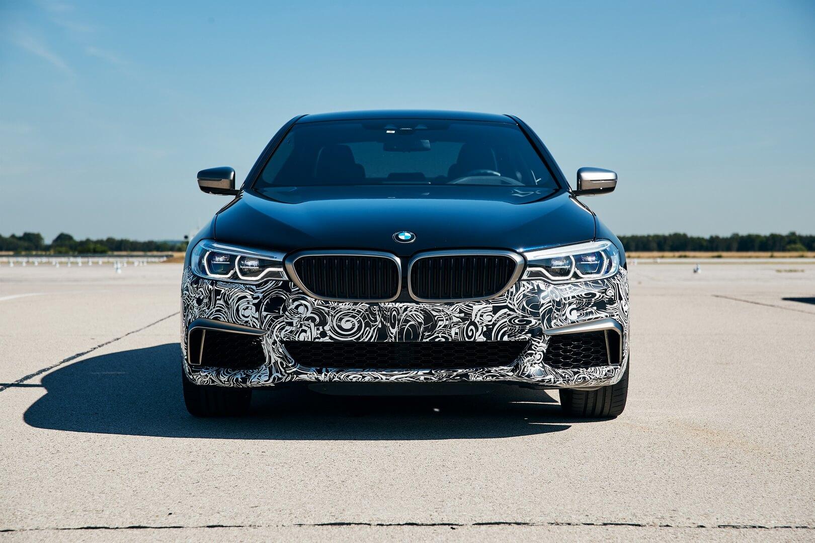BMW Power BEV - фото 2