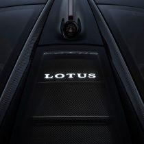 Фотография экоавто Lotus Evija - фото 9