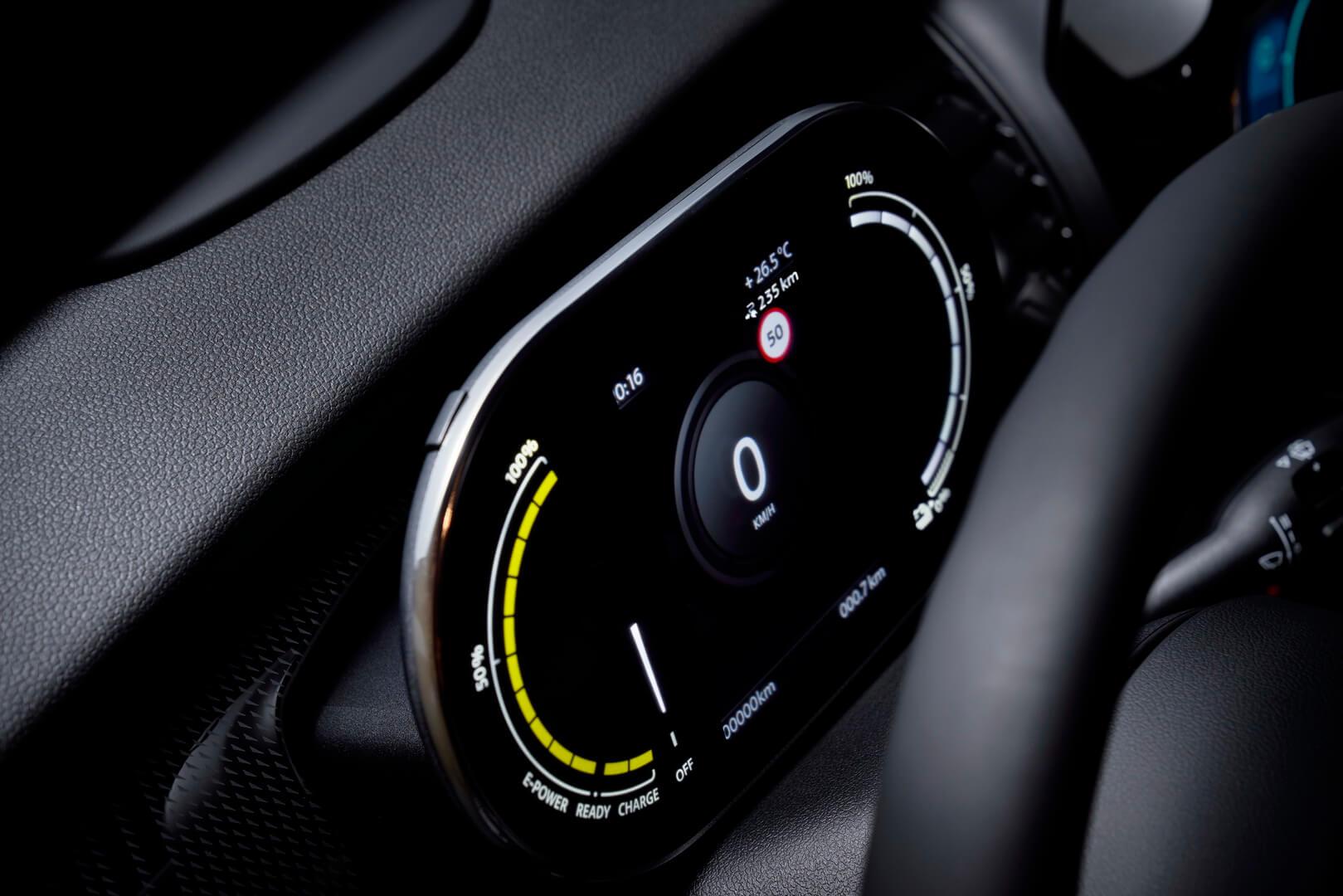 Фотография экоавто MINI Cooper SE - фото 29