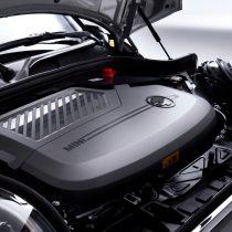Фотография экоавто MINI Cooper SE - фото 36
