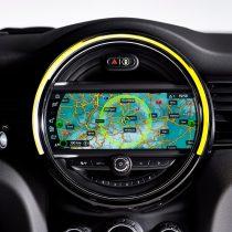 Фотография экоавто MINI Cooper SE - фото 33