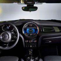 Фотография экоавто MINI Cooper SE - фото 31