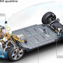 Фотография экоавто Audi e-tron 50 quattro - фото 16