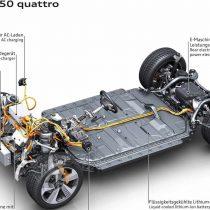 Фотография экоавто Audi e-tron 50 quattro - фото 15