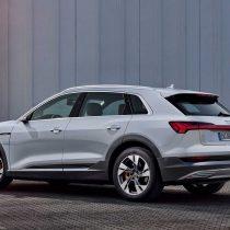 Фотография экоавто Audi e-tron 50 quattro - фото 12