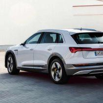 Фотография экоавто Audi e-tron 50 quattro - фото 9