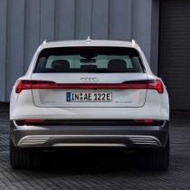 Фотография экоавто Audi e-tron 50 quattro - фото 8