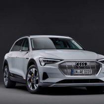 Фотография экоавто Audi e-tron 50 quattro