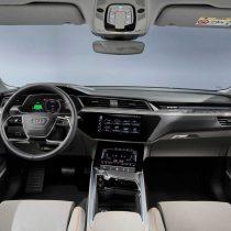 Фотография экоавто Audi e-tron 50 quattro - фото 13