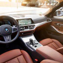 Фотография экоавто BMW 330e 2019 - фото 40