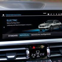 Фотография экоавто BMW 330e 2019 - фото 43