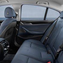Фотография экоавто BMW 530e iPerformance - фото 31