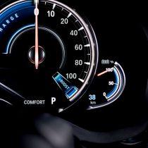 Фотография экоавто BMW 530e iPerformance - фото 29