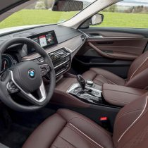 Фотография экоавто BMW 530e iPerformance - фото 27