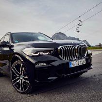 Фотография экоавто BMW X5 xDrive45e - фото 8