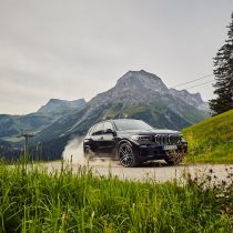 Фотография экоавто BMW X5 xDrive45e - фото 16