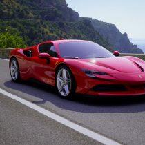 Фотография экоавто Ferrari SF90 Stradale - фото 2