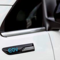 Фотография экоавто Mercedes-Benz EQV - фото 6