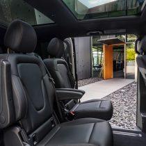 Фотография экоавто Mercedes-Benz EQV - фото 22