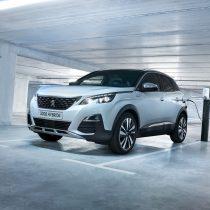 Фотография экоавто Peugeot 3008 Hybrid4 - фото 2