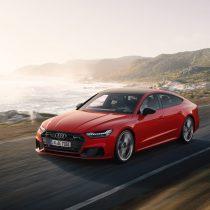 Фотография экоавто Audi A7Sportback 55TFSI equattro - фото 4