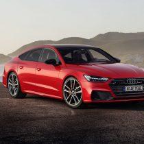 Фотография экоавто Audi A7Sportback 55TFSI equattro - фото 8