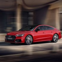 Фотография экоавто Audi A7Sportback 55TFSI equattro - фото 6