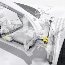 Фотография экоавто Porsche Taycan Turbo S - фото 82