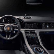 Фотография экоавто Porsche Taycan Turbo S - фото 69